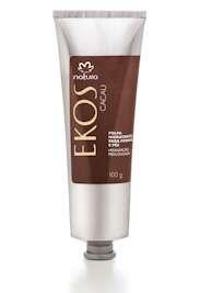 Polpa Desodorante Hidratante para Pernas e Pés Cacau Ekos - 100g