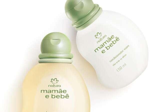 Bolsa Mamãe e Bebê - Gosta de Natura? Então aproveite para comprar hoje mesmo Bolsa Mamãe e Bebê pelo menor preço e melhores condições diretamente no meu espaço digital Natura e receber seus produtos no conforto do seu lar!